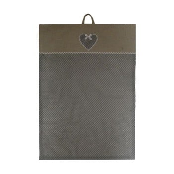 Prosop Simple Antic Line Heart bonami.ro