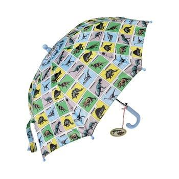 Umbrelă pentru copii Rex London Prehistoric Land, ⌀62cm bonami.ro