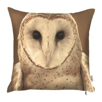 Față de pernă Mike&Co.NEWYORK Owl, 43 x 43 cm bonami.ro