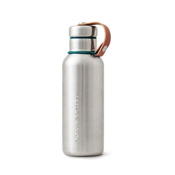 Termos din oțel inoxidabil Black + Blum Insulated Vacuum Bottle, 500 ml, albastru bonami.ro