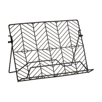 Suport metalic pentru rețetele de gătit Premier Housewares, 16 x 30 cm bonami.ro