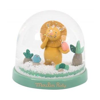 """Glob de zăpadă Moulin Roty """"Leul"""" bonami.ro"""