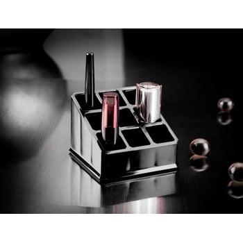 Suport pentru rujuri Compactor Black Box, negru bonami.ro