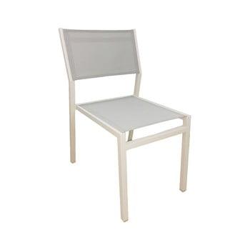 Set 4 scaune de grădină din aluminiu Ezeis Calypso imagine