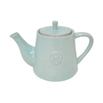 Ceainic din gresie ceramică Costa Nova, 1,07 l, turcoaz bonami.ro