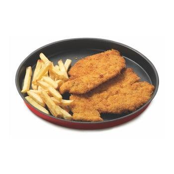 Formă pentru gătit la cuptor Snips Crispy Plate Frying, ø26cm poza bonami.ro
