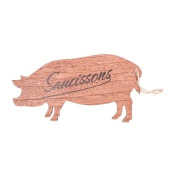 Platou de servire pentru cârnați Antic Line Saucisson bonami.ro
