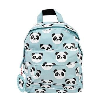 Rucsac mic pentru copii cu model cu panda Rex London poza bonami.ro