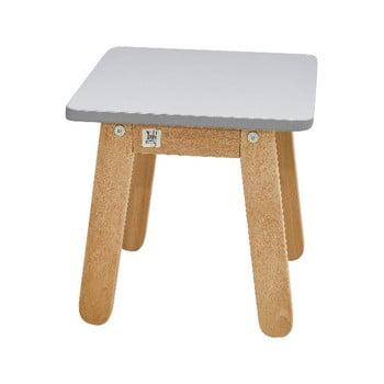 Scaun pentru copii BELLAMY Woody, , gri bonami.ro