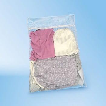 Husă protecție rufe pentru mașina de spălat Metaltex Protector bonami.ro