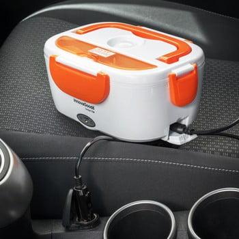 Recipient electric de mâncare pentru mașină InnovaGoods, 1 l poza bonami.ro