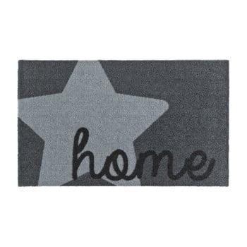 Preș Zala Living Design Star Home Grey, 50 x 70 cm, GRI poza bonami.ro