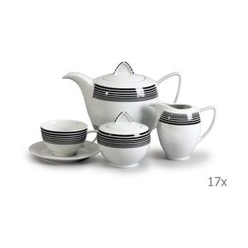 Set din porțelan pentru ceai Thun Lea bonami.ro