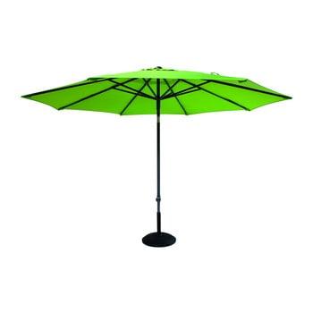 Umbrelă de soare Hartman, ø 300 cm, verde imagine