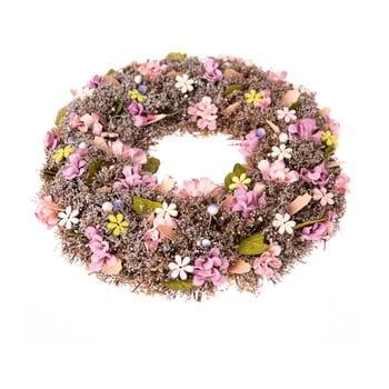 Coroniță pentru agățat cu flori Dakls Tina, ⌀ 30 cm bonami.ro