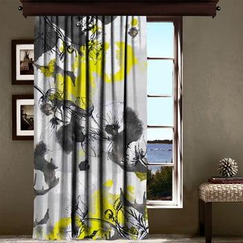 Draperie Curtain Kalero, 140 x 260 cm poza bonami.ro