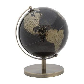 Glob decorativ Mauro Ferretti Mappamondo, ⌀ 20 cm, arămiu poza bonami.ro