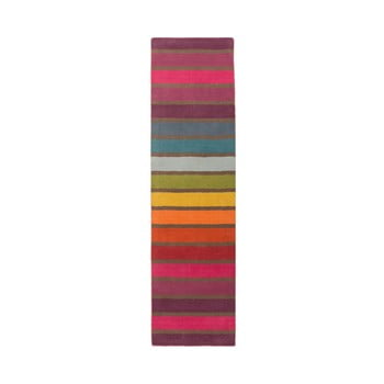Covor din lână Flair Rugs Candy, 60 x 230 cm imagine