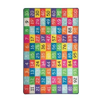 Covor copii Numbers, 200 x 290 cm imagine