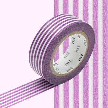 Bandă decorativă Washi MT Masking Tape Paulette, rolă 10 m bonami.ro