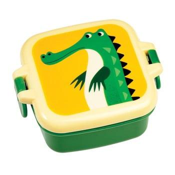 Cutie pentru gustare Rex London Harry the Crocodile poza bonami.ro