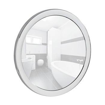 Oglinda perete cu ventuza Wenko Pistoia