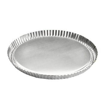 Formă de copt pentru plăcintă Metaltex Flan, ø 30 cm bonami.ro