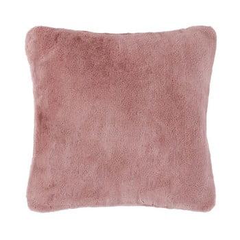 Pernă Tiseco Home Studio Rabbit, 45 x 45 cm, roz bonami.ro