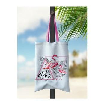 Geantă de plajă Kate Louise Aloha bonami.ro