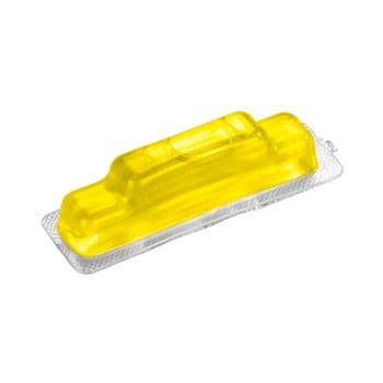 Set 2 capsule parfumate pentru capacul WC, parfum de citrice, Wenko Citrus bonami.ro