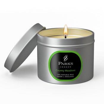Lumânare parfumată Parks Candles London, aromă de iarbă, durată ardere 25 de ore bonami.ro