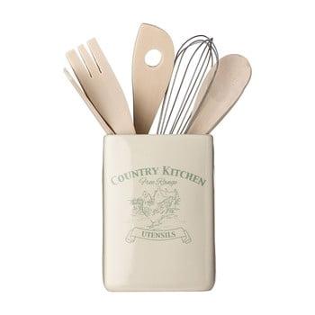 Recipient pentru ustensile de bucătărie Premier Housewares Kitchen bonami.ro