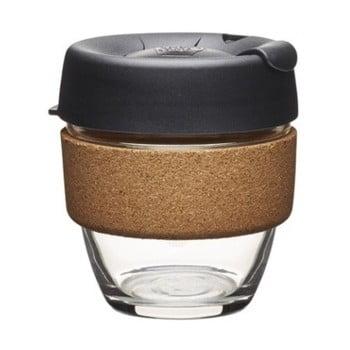 Cană de voiaj cu capac KeepCup Brew Cork Edition Espresso, 227 ml bonami.ro