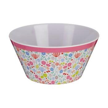 Bol cu motive florale Premier Housewares Casey, ⌀ 15 cm bonami.ro