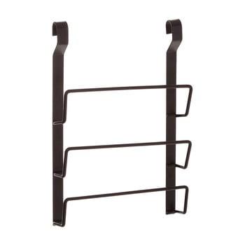 Suport metalic pentru tigăi Premier Housewares Sorello, negru bonami.ro