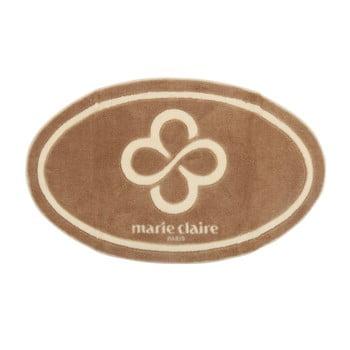 Covor baie Marie Claire, 66 x 107 cm, maro bonami.ro