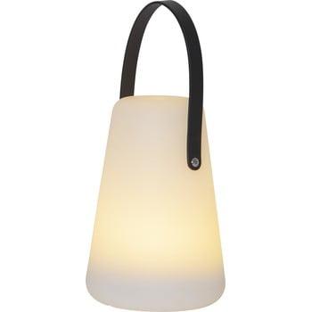Felinar cu LED Best Season Linterna, înălțime 29 cm, alb bonami.ro