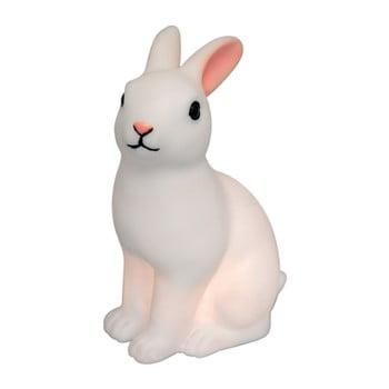 Lampă de veghe copii Rex London Rabbit poza bonami.ro