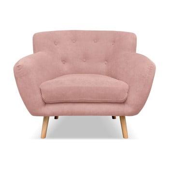 Fotoliu Cosmopolitan design London, roz deschis imagine