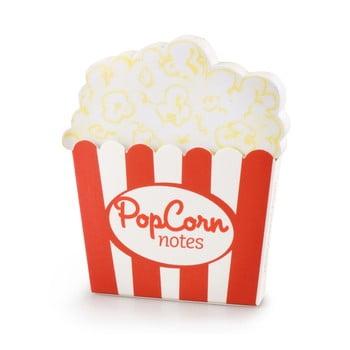 Blocnotes Thinking gifts Popcorn Notes bonami.ro