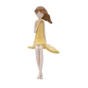 Statuetă decorativă Mauro Ferretti Dolly, înălțime 30 cm bonami.ro