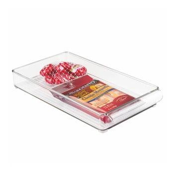 Cutie de depozitare pentru frigider iDesign Fridge Freeze, lățime 37 cm bonami.ro