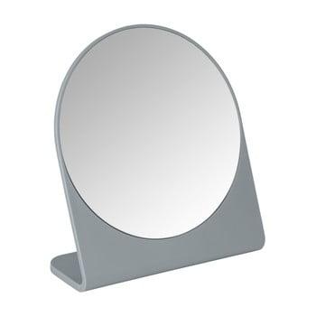 Oglindă cosmetică Wenko Marcon, gri bonami.ro