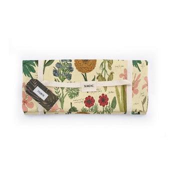 Pătură pentru picnic Surdic Herbs,140 x 170 cm bonami.ro