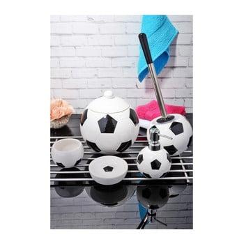 Set accesorii baie Football Fan bonami.ro