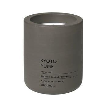 Lumânare parfumată din ceară de soia Blomus Fraga Kyoto Yume, 55 ore de ardere bonami.ro