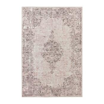 Covor Elle Decor Pleasure Vertou, 80 x 150 cm, roz imagine