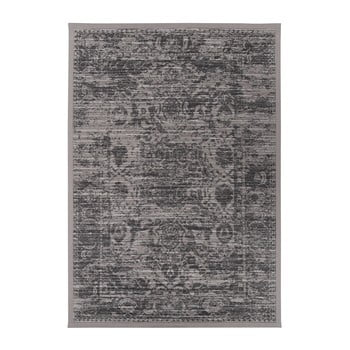 Covor reversibil Narma Palmse Linen, 80 x 250 cm, gri imagine