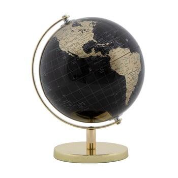 Decorațiune în formă de glob Mauro Ferretti Globe, ø 20 cm poza bonami.ro