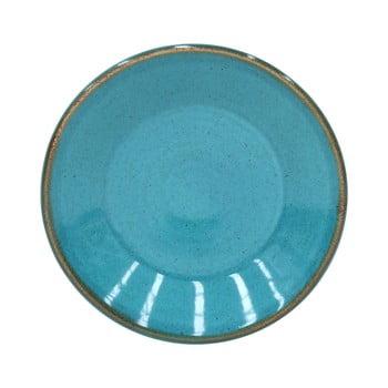 Farfurie din gresie ceramică Casafina Sardegna,⌀16cm, albastru bonami.ro